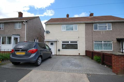 2 bedroom semi-detached house for sale - Heugh Hill, Springwell Village