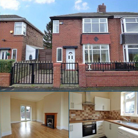 3 bedroom semi-detached house to rent - Mather Street, Failsworth, Manchester, Greater Manchester, M35