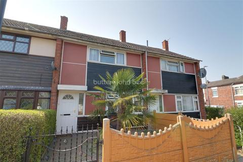 2 bedroom townhouse for sale - Elder Road, Cobridge, ST6 2JE