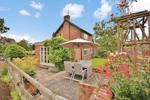 3 bedroom semi-detached house for sale - April Cottage, Adlington Road, Wilmslow