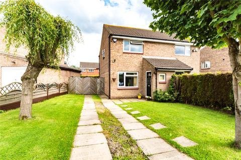 2 bedroom semi-detached house for sale - Hazel Avenue, Leeds, West Yorkshire, LS14