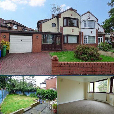 3 bedroom semi-detached house for sale - Enville Road, Moston, Greater Manchester, M40