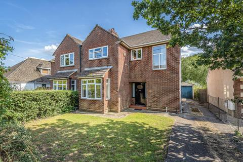3 bedroom semi-detached house to rent - Begbroke, Kidlington, OX5