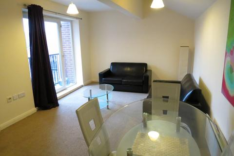 2 bedroom apartment to rent - City Link, Hessel Street, Eccles