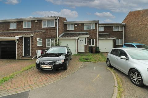 3 bedroom terraced house to rent - Wolston Road, Luton LU1