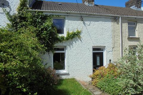 2 bedroom terraced house to rent - Alma Terrace, Aberkenfig, Bridgend, Bridgend County. CF32 9AL