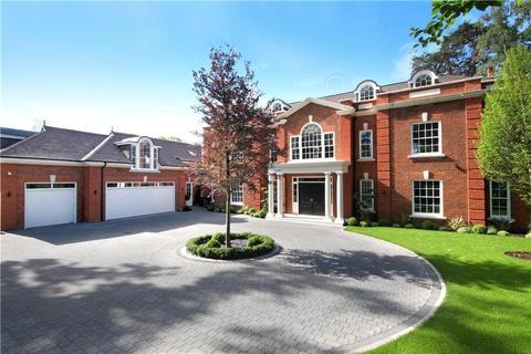 6 bedroom detached house for sale - Virginia Avenue, Virginia Water, Surrey, GU25