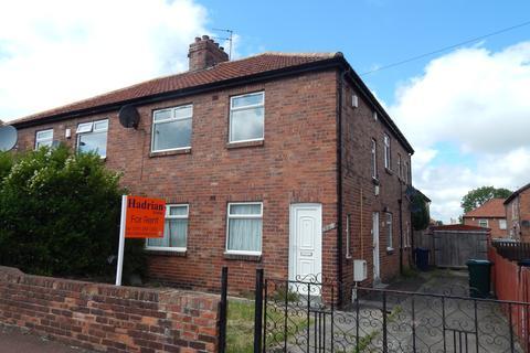 2 bedroom flat to rent - Benson Road, Byker NE6