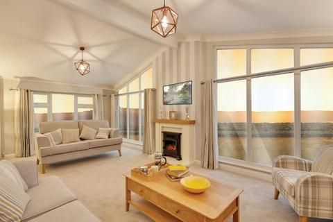 2 bedroom lodge for sale - Boroughbridge North Yorkshire