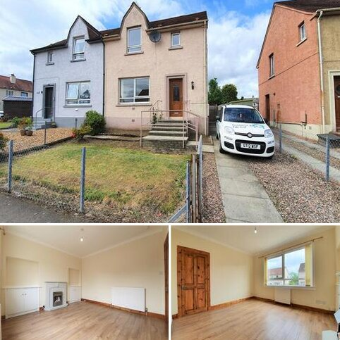 3 bedroom semi-detached house to rent - Hazel Place , Leslie  KY6