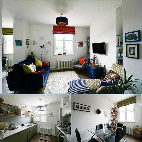 2 bedroom flat for sale - Wellesley Road, SE18