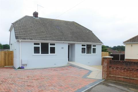 2 bedroom bungalow for sale - Carters Avenue, Poole, Dorset, BH15