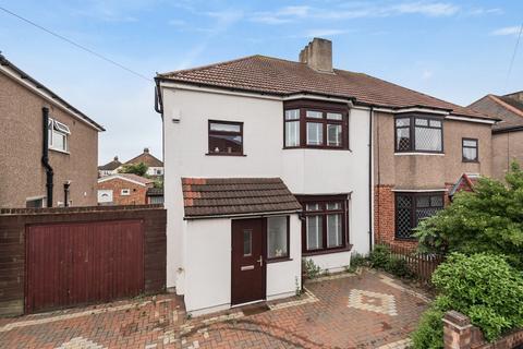 3 bedroom semi-detached house for sale - Herbert Road Bexleyheath DA7