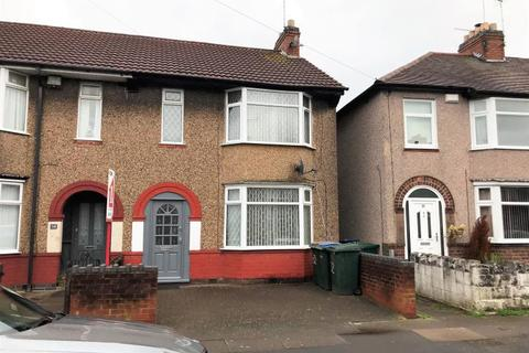 3 bedroom terraced house to rent - Wycliffe Road West, Wyken