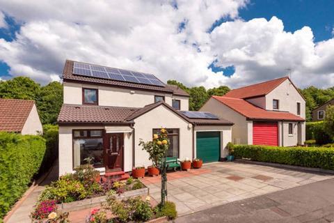 4 bedroom detached house for sale - 18 East Clapperfield, Edinburgh, EH16 6TU