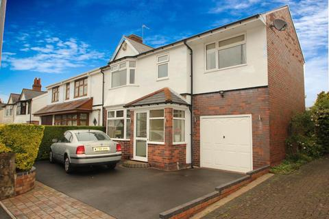 5 bedroom semi-detached house for sale - Woodlands Road, Sparkhill, B11 4ES