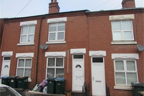 4 bedroom terraced house to rent - Westwood Road, Coventry, West Midlands