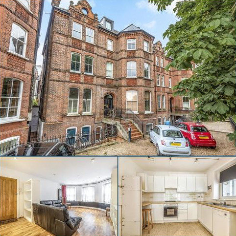 2 bedroom flat for sale - Windmill Drive, Clapham