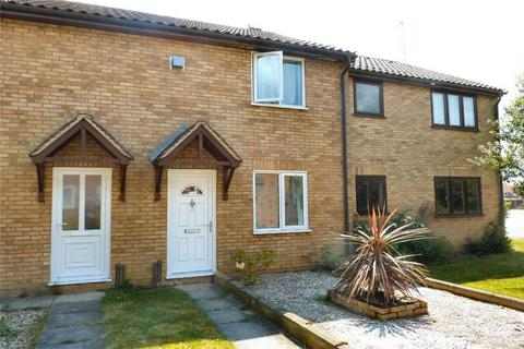 2 bedroom terraced house to rent - 11 Norman Close, Fakenham