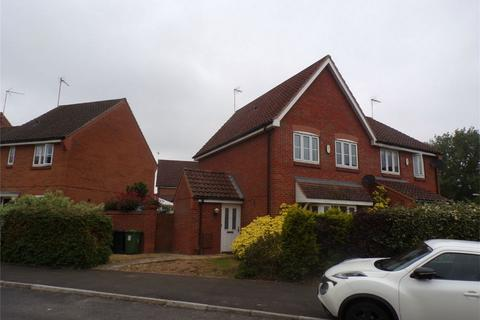 3 bedroom semi-detached house to rent - 1 Isabella Close, King's Reach, King's Lynn