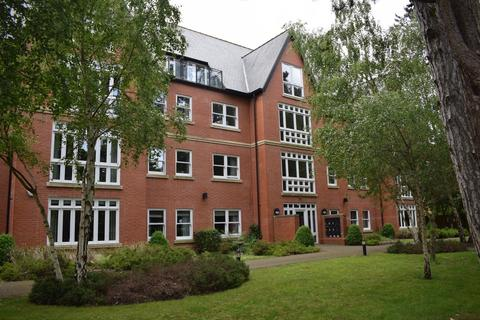 2 bedroom flat for sale - Apartment 21, Sterling Place, The Broadway, Woodhall Spa
