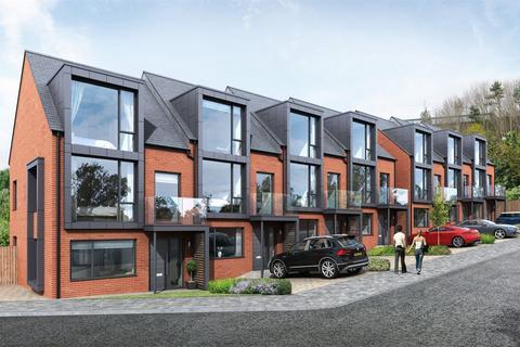 4 bedroom terraced house for sale - Woodacre Mews, Wallsend, Tyne and Wear