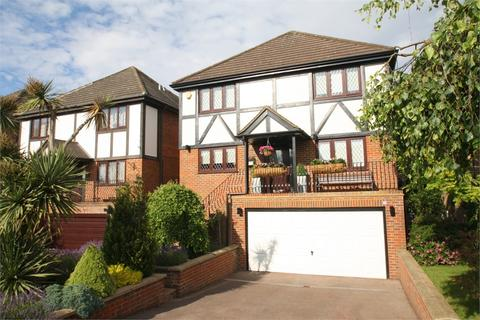 4 bedroom detached house for sale - Penton Hook Road, STAINES-UPON-THAMES, Surrey