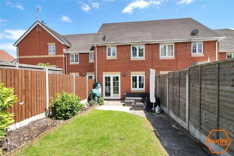2 bedroom terraced house for sale - Temple Way, Tunbridge Wells, Kent, TN2