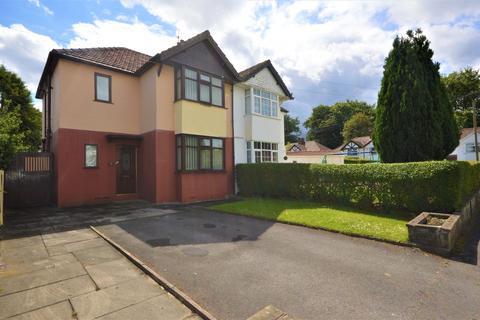 3 bedroom semi-detached house for sale - Westdale Gardens, Burnage