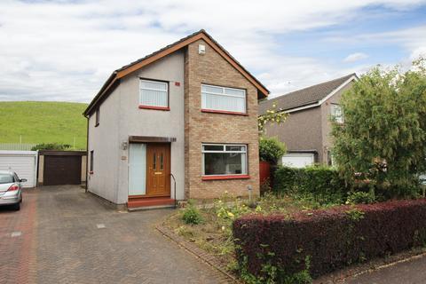 3 bedroom detached house for sale - 61  Blantyre Crescent, Duntocher, G81 6JN
