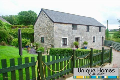 4 bedroom barn conversion for sale - Treneague Farm, St Stephen, Cornwall