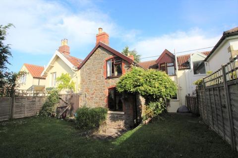 2 bedroom cottage for sale - Wells Road, Hallatrow, Bristol