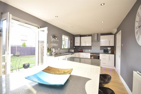 3 bedroom end of terrace house for sale - Boscombe Crescent, Downend, BRISTOL, BS16 6QZ