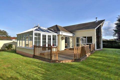 5 bedroom detached house to rent - Drumoak, , AB31