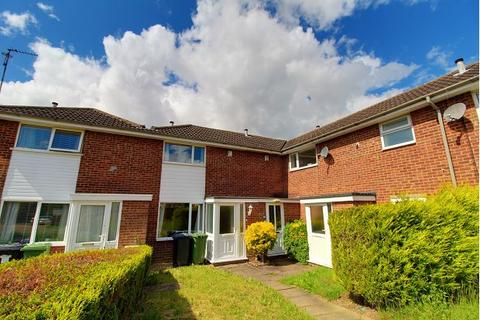 2 bedroom terraced house for sale - Medeswell, Orton Malborne, Peterborough, PE2 5PA