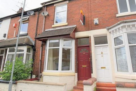 2 bedroom terraced house for sale - 10 Buxton Street, Sneyd Green, Stoke on Trent, Staffordshire, ST1 6BN