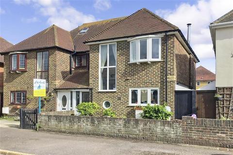 3 bedroom semi-detached house for sale - St. Hildas Road, Hythe, Kent