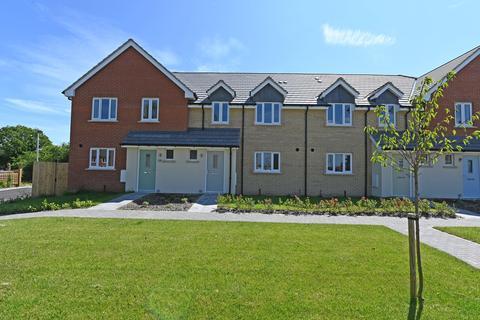 Land for sale - Leiston, Suffolk