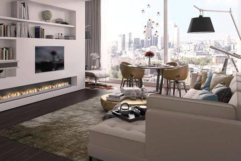 3 bedroom flat for sale - Carrara Tower, EC1V