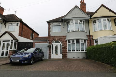 3 bedroom semi-detached house for sale - Wrekin Road, Birmingham