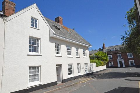 5 bedroom terraced house for sale - Topsham, Devon