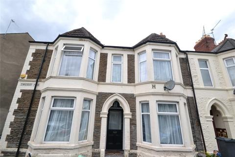 4 bedroom terraced house for sale - Tewkesbury Place, Cathays, Cardiff, CF24