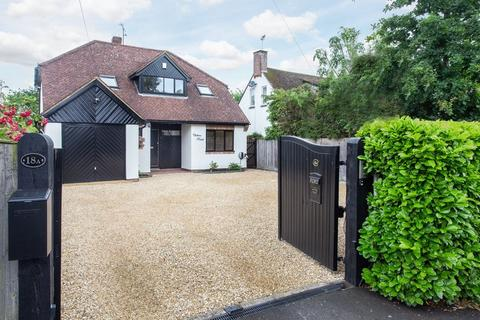 4 bedroom detached house for sale - CHILTERN REACH, 18A RISBOROUGH ROAD,  STOKE MANDEVILLE
