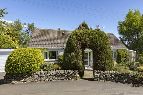 2 bedroom detached bungalow for sale - Lucken Howe, Eildon Village, Melrose, Scottish Borders
