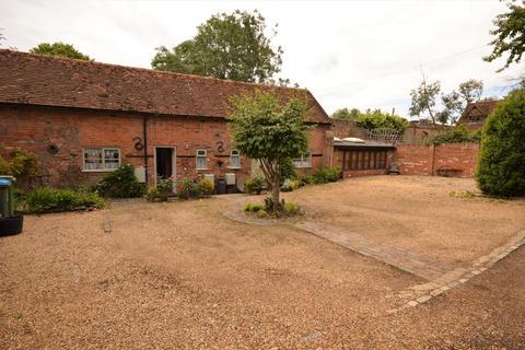 3 bedroom barn conversion for sale - Manor Farm, Rowsham