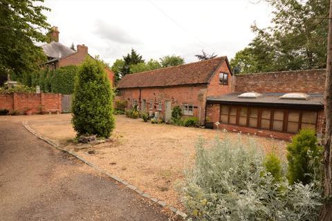 1 bedroom barn conversion for sale - Manor Farm, Rowsham