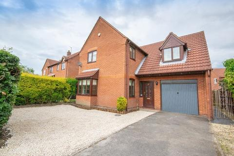 4 bedroom detached house for sale - CHARINGWORTH ROAD, OAKWOOD