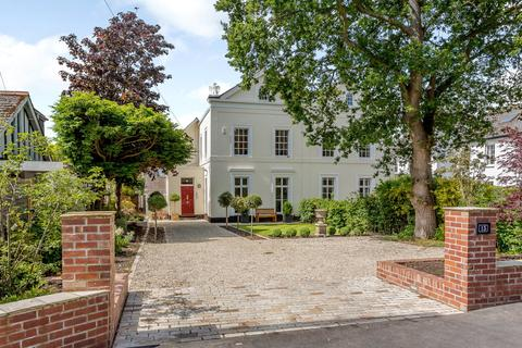 5 bedroom semi-detached house for sale - Wonford Road, Exeter, Devon