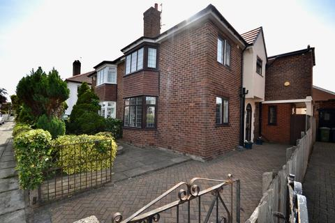 4 bedroom semi-detached house for sale - Moor Drive, Crosby, Liverpool, L23