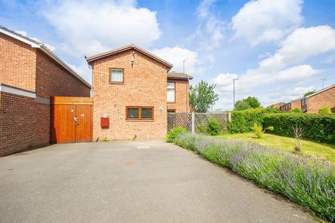 3 bedroom detached house for sale - Hoveton Close, Shelton Lock, Derby